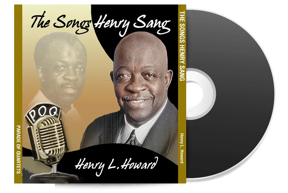 The Songs Henry Sang