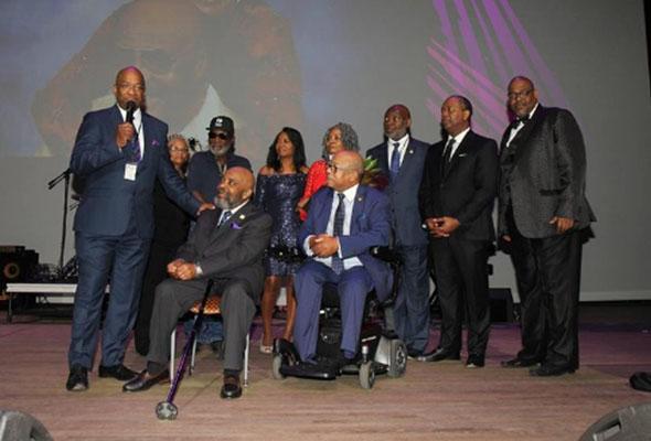 65th Anniversary Photos 12 | Parade of Quartets
